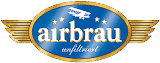 Airbräu Logo - Flughafentransfer Pfaffenhofen