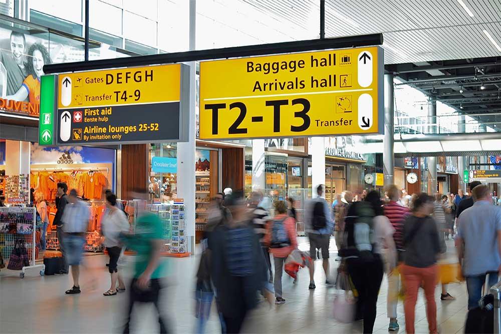 Flughafentransfer München - Vorteile