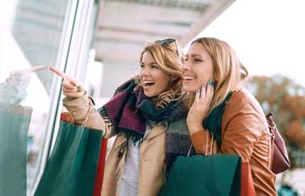 Shoppingfahrten - Flughafentransfer Pfaffenhofen